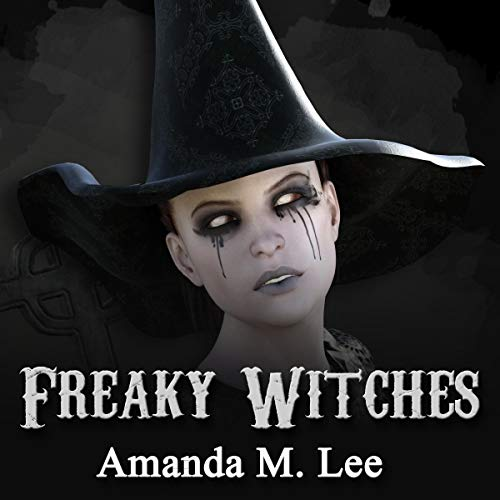 Pdf Suspense Freaky Witches: A Mystic Caravan Mystery, Book 7