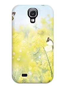 QwOnmev318RoXoj ZippyDoritEduard Butterfly Durable Galaxy S4 Tpu Flexible Soft Case