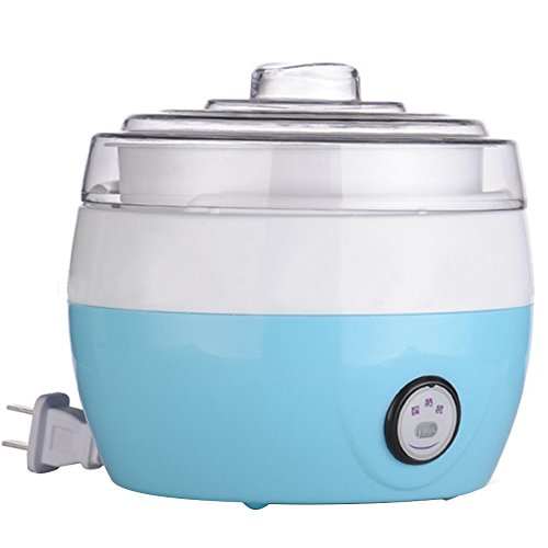 Yogurt Makers (Blue) - 6