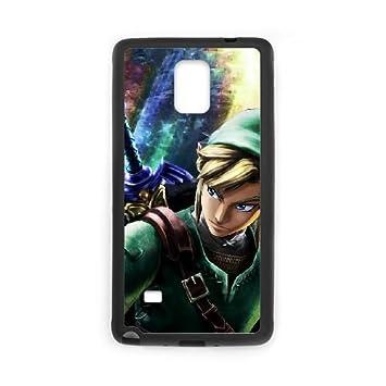 The Legend of Zelda Hard Plastic Snap-On Case Skin Cover For ...