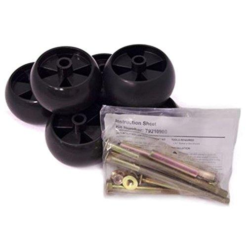 Ariens OEM Anti-Scalp Wheel Kit with Bolts 79210900