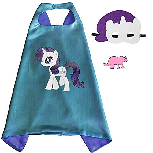 ask Costume for Kids with Pin (Twilight Sparkle) ()