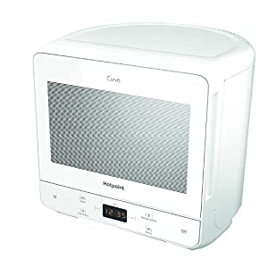 Curve MWH 1331 FW 13L 700W Solo Microwave