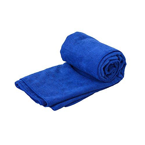 ed94063d0c12cf ... Swim Absorbent Schnell trocknend Travel Wash Handtuch für den Laufenden Bergsport  Yoga-Strand-Golf-Reise-Turnhallen  Amazon.de  Sport   Freizeit