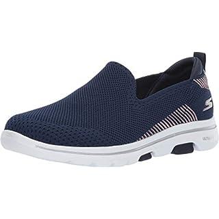 Skechers Women's Go Walk 5 - Prized Sneaker