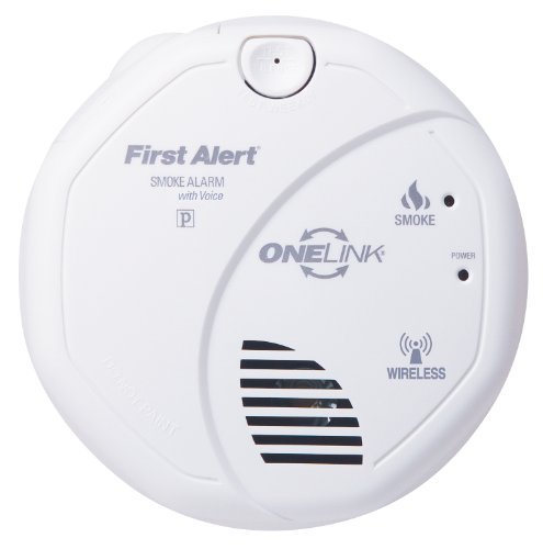 (BRK/First Alert SA511B Smoke Alarm by First Alert)