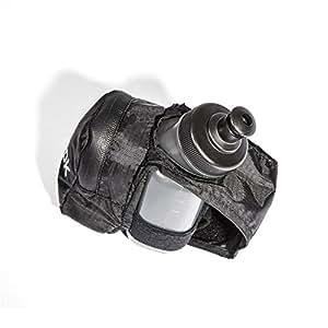 Reebok Hands-Free Wrist Water Bottle, 200 ML