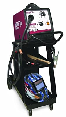 Thermadyne 1444-0348 165 Amp MIG/Flux Cored Welding System