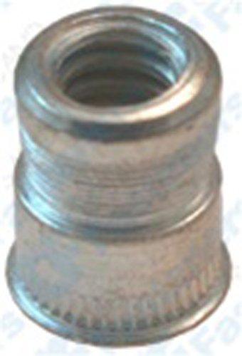 25 #10-24 U.S.S. Steel Nutserts