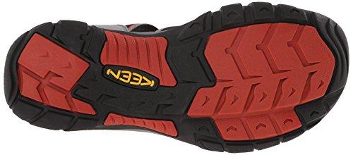 KEEN Herren Newport H2 Sandale Bossa Nova / Wasserspeier