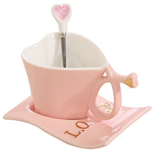 Love Heart Shape Tea