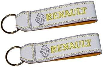1 pi/èce Renault Porte-cl/és /à Bande