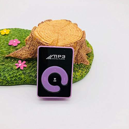 LmqhGzuqume MX-316 Reproductor de MP3 / MP4 Elegante con ...