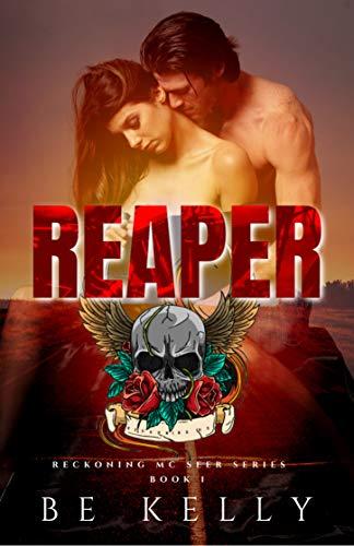 Reaper (Reckoning MC Seer Book 1) by [Kelly, BE]