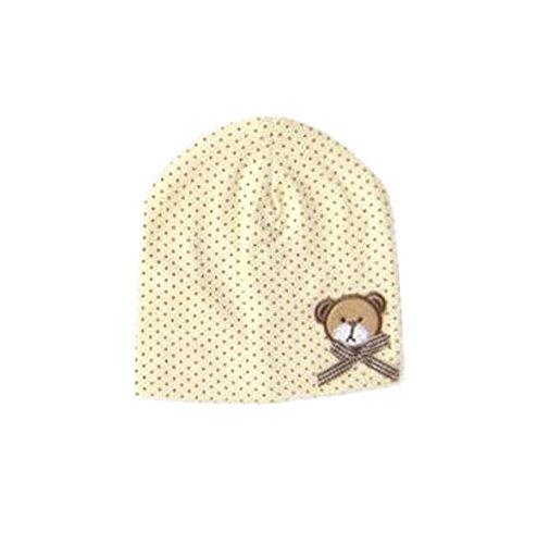 Per neonati da neonato Baby Girl-Cappellino per bambini cdb995d8af5a