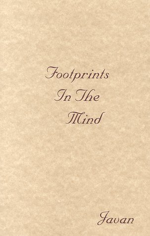 Footprints in the Mind