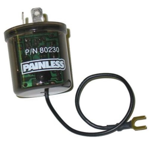 Painless 80230 LED Flasher ()