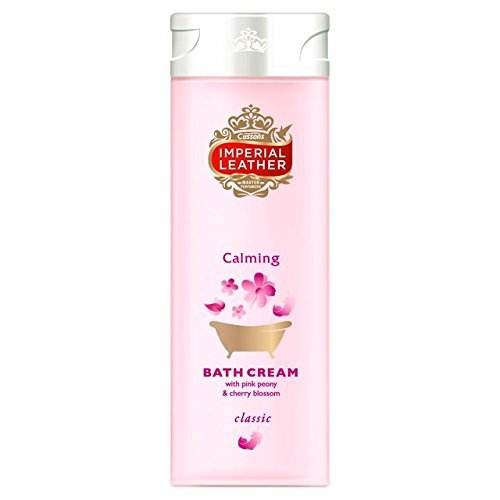 Imperial Leather Calming Classic Bath Cream 500ml by Imperial Leather