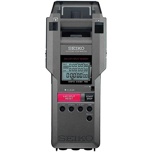 300 Memory Stopwatch Printer System product image
