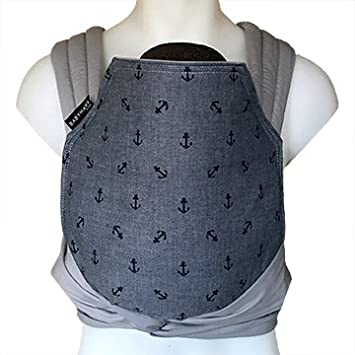 Amazon Com Babyhawk By Moby Baby Carrier For Newborns Toddlers