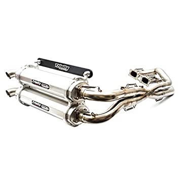 XTR Off-Road Trinity Racing Stage 5 Exhaust Bundle (Exhaust