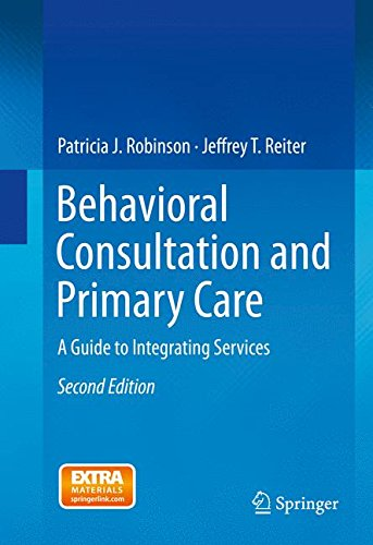 Behavioral Consultation+Primary Care