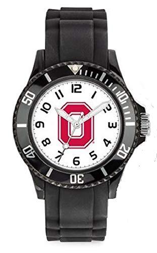 Q Gold Collegiate Ohio State University LogoArt Ohio State University Scholastic - Pendant Jewelry Ohio Gold 14kt