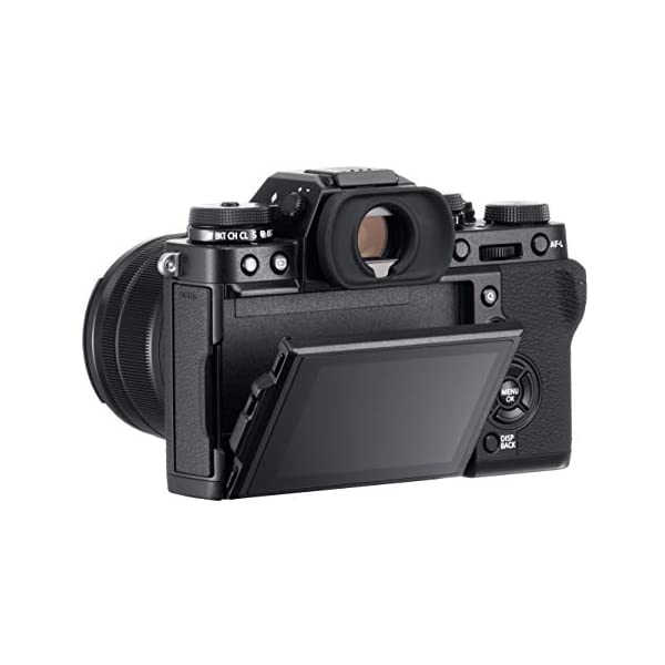 RetinaPix Fujifilm X-T3 Mirrorless Digital Camera with XF 18-55 mm F2.8-4 R LM OIS Lens Kit, 16 Memory Card and Case (Black)