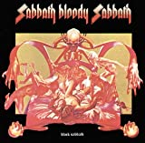 Black Sabbath: Sabath Bloody Sabath (Audio CD)