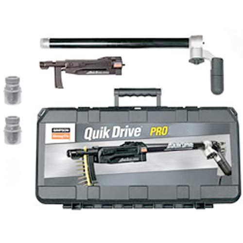 QuikDrive PRO250AK PRO250 Kit w/Adapters (No Motor)