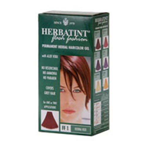 Herbatint Hair Color Henna Red Ct