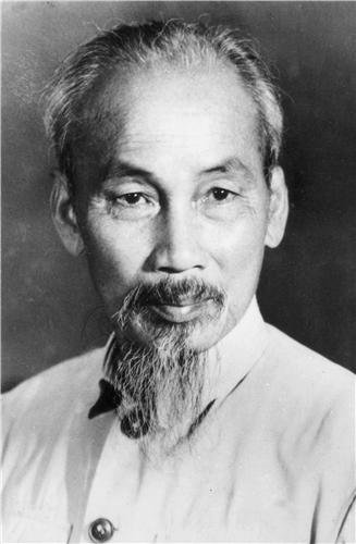 HO CHI MINH GLOSSY POSTER PICTURE PHOTO vietnam war city communist nguyen (Pictures Of Chi)