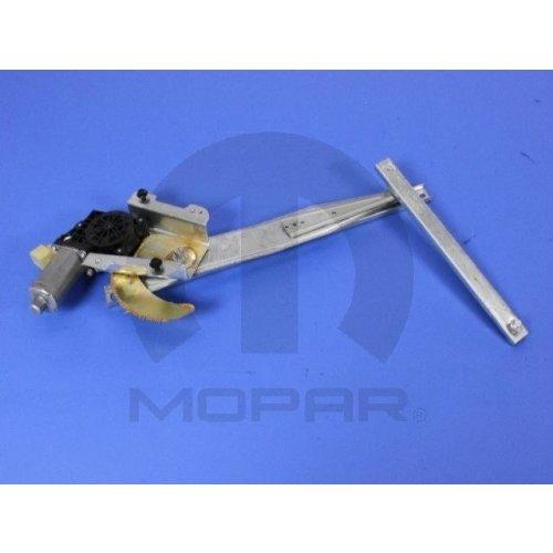 Mopar 5527 7229AB, Power Window Motor