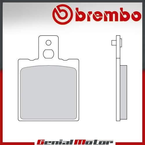 07BB01.SP Pastillas Brembo Freno Posterior SP para TESI 851 1991 > 1993