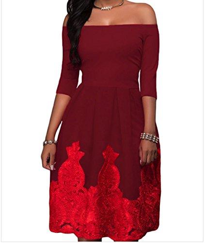 cherry dress stop staring - 8