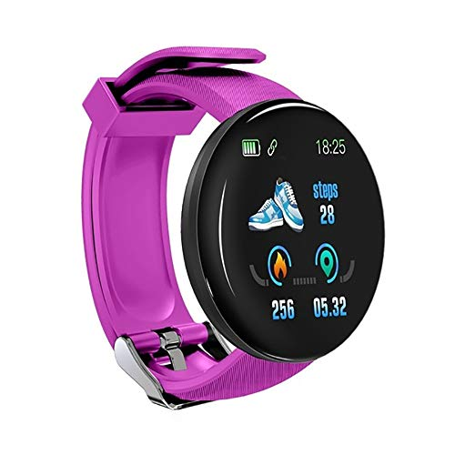 Guang Zhou Feng Smartwatch Gesundheit Fitness Smartwatch ganztägig Herzfrequenz und Aktivitätstracking IP65 wasserdicht