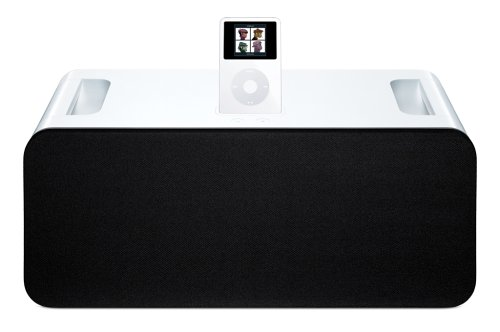 Apple Hi-Fi Home Stereo for iPod