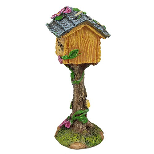 Nw wholesaler little kim world fairy garden for Little fairy mailbox