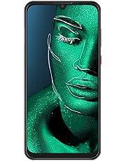 ZTE Blade 10 Smartphone, Svart 64 GB
