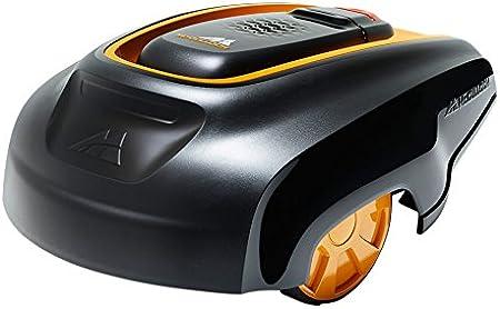 Amazon.com: Chapeadora robótica McCulloch Rob ...