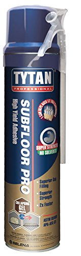 tytan-professional-00162-hya-subfloor-pro-high-yield-adhesive-20-oz-straw-amber-can-pack-of-12