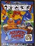 Aquatic Games - James Pond and the Aquabats [German Version]
