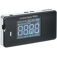 Multichek Pro Solución de control 525Life Touch colesterol