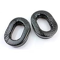 Gel Ear Seals for Aviation Headset