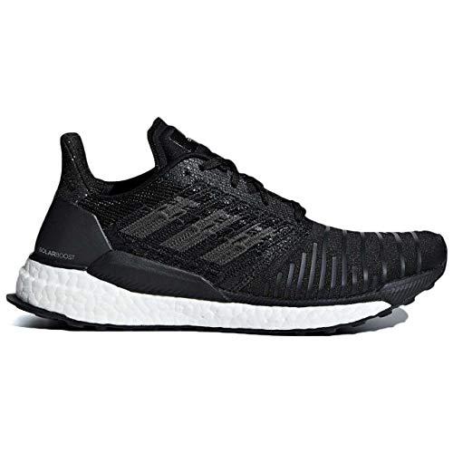Scarpe Nero Donna W Adidas Solar Running Boost wz0fntqH