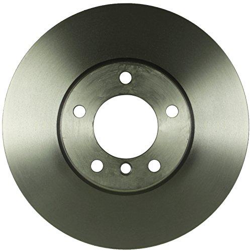 Bosch 15010115 QuietCast Premium Disc Brake Rotor, ()