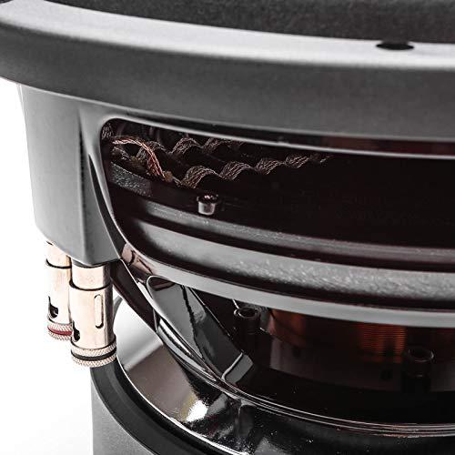 "Skar Audio VXF-12 D4 12"" 3000 Watt Max Power Dual 4 Ohm Competition Car Subwoofer"