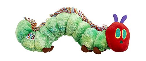 World of Eric Carle, Very Hungry Caterpillar Bean Bag Toy