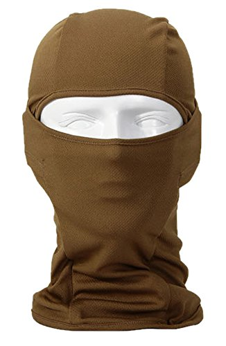AvaCostume Balaclava Multifunction Tactical Convertible