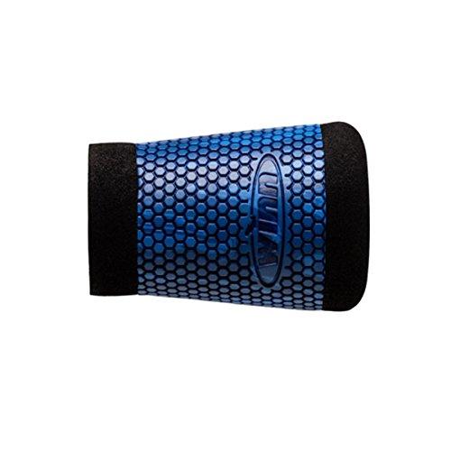 (Butt Grip Blue/Blue, 1.50 x.350)